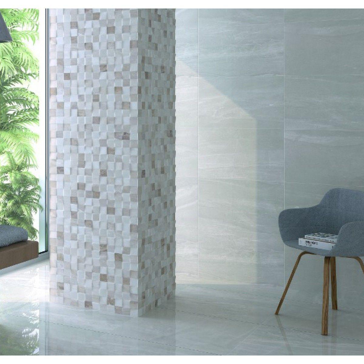 Atrium Kios Pearla 550mm X 333mm Wall Floor Tiles Wall Tiles