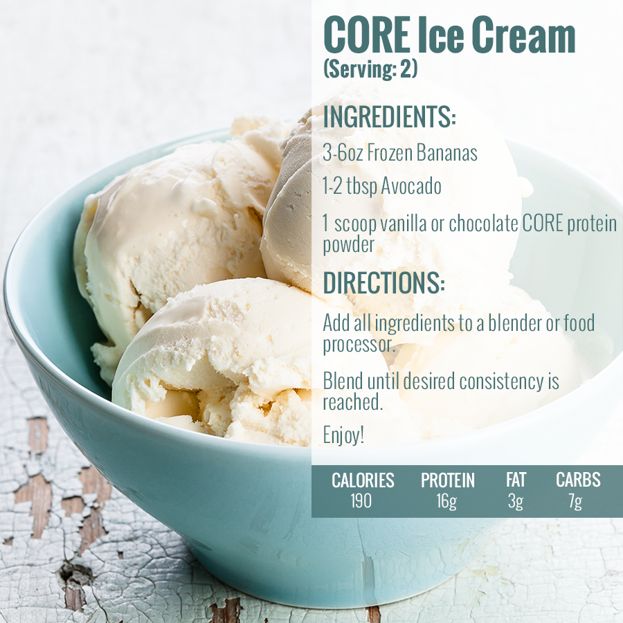 Core Ice Cream