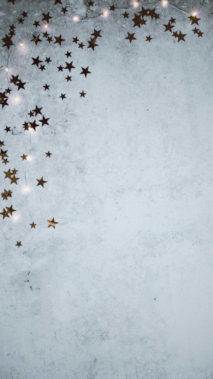 Wallpaper christmas ⭐  on We Heart It