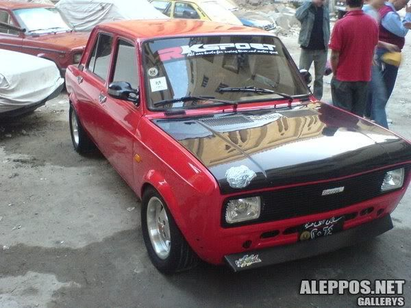 Pin By باسم شامي On Egyptian Fiat 128 With Images Fiat 128