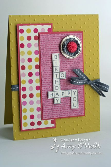 Image Result For Scrapbooking Cards Ideas Birthdays My Next Big