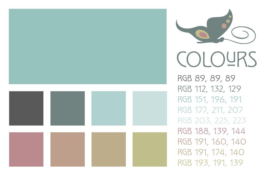 art deco color palette the wonderful art nouveau font. Black Bedroom Furniture Sets. Home Design Ideas