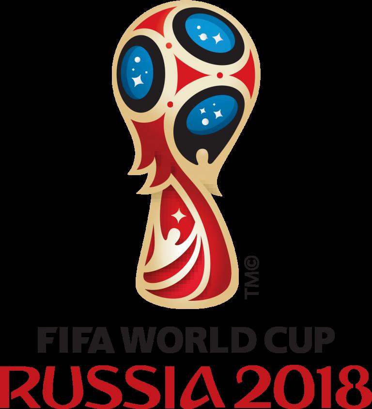 2018 Fifa World Cup Logo Mascot Zabivaka Logo Fifa Com Free Vector Download Copa Do Mundo Copa Do Mundo 2018