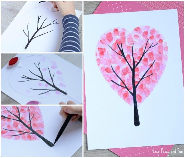 25+ Mothers Day Crafts For Kids