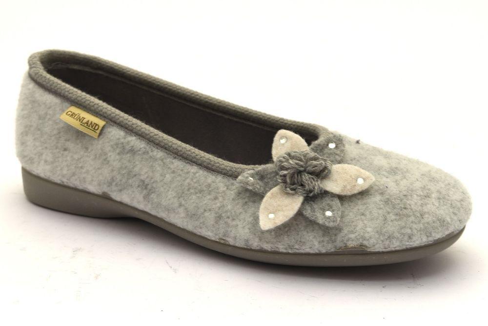 scarpe di separazione 8cc01 d6837 Pin su Ciabatte, pantofole Invernali Donna