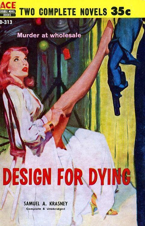 gentlemanlosergentlemanjunkie:  Samuel A. Krasney, Design For...