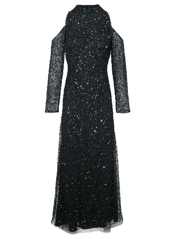 heine Abendkleid in schwarz bei ABOUT YOU bestellen ...