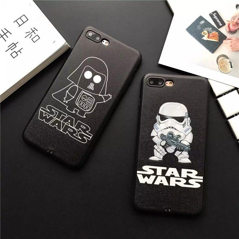 funda iphone 7 plus star wars
