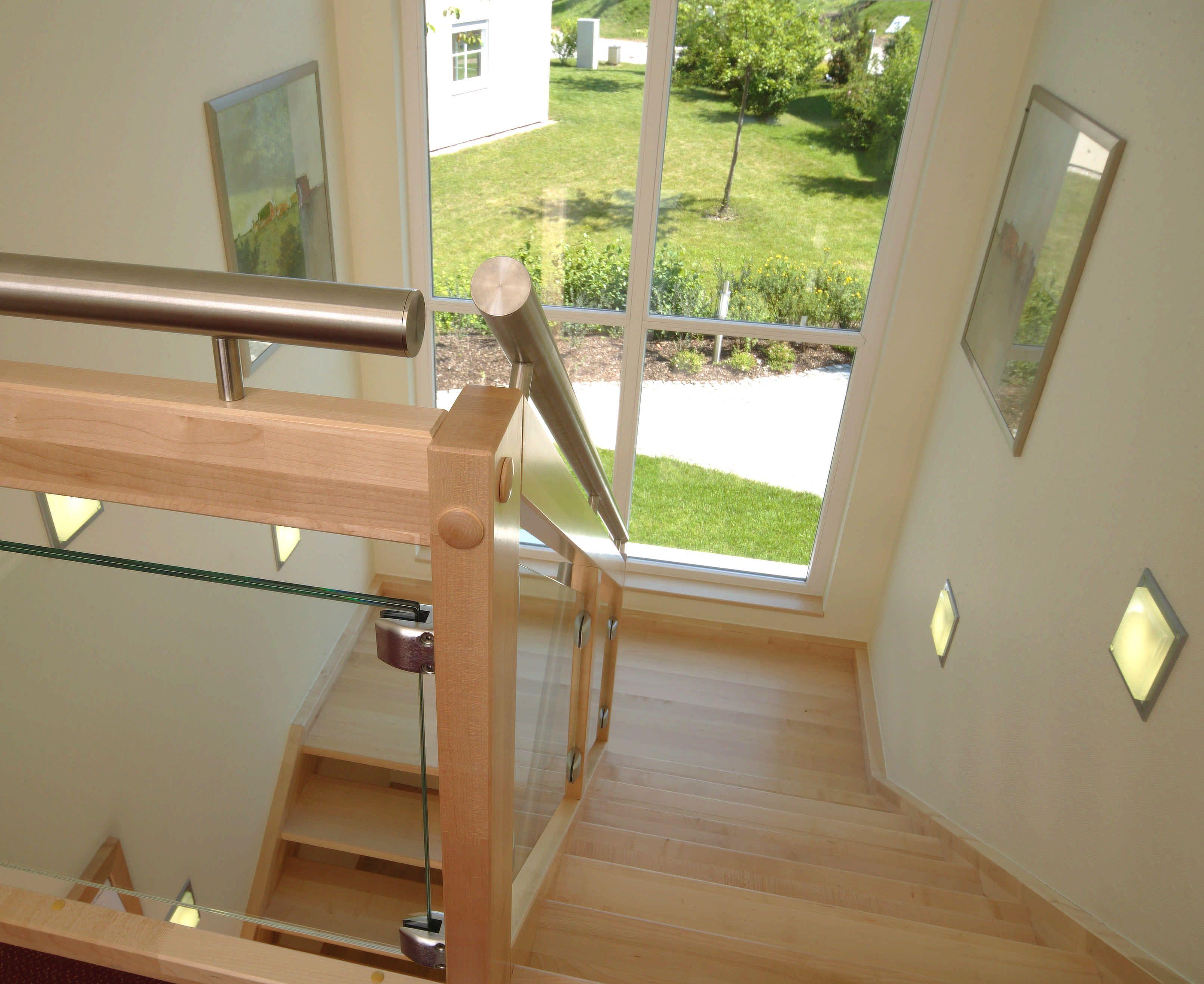 Erstaunlich Beton Fertighaus Beste Wahl Poing Bei München | Treppe | Stairs