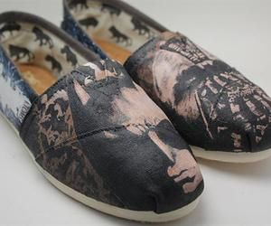 The-dark-knight-rises-toms-shoes-m  reminds me of your work nat! and so appropriate
