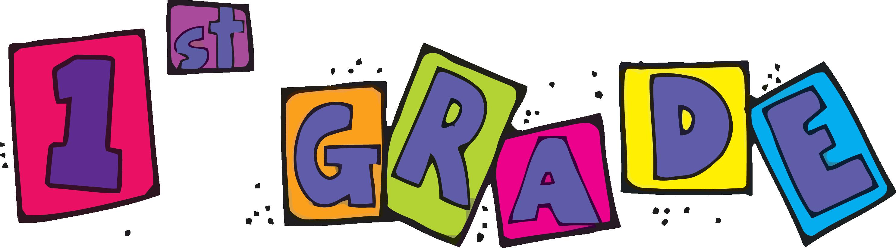 23++ First grade clipart free ideas