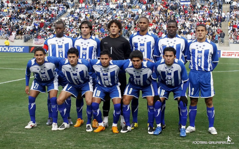 Honduras National Football Team Zoom Background 3