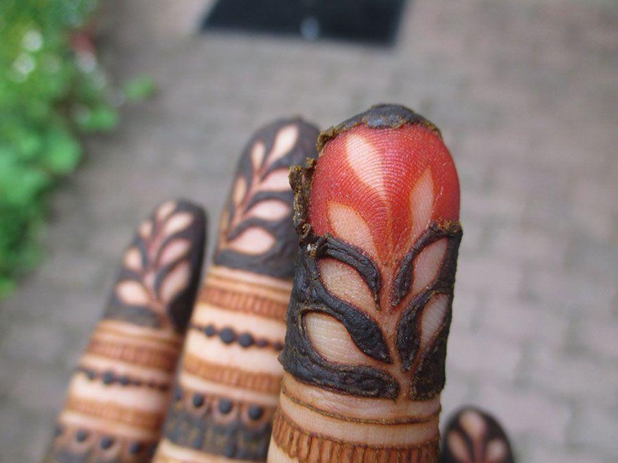 Henna Tattoo Montreal : Henna ckg camille kg brossard montreal quebec canada hennackg