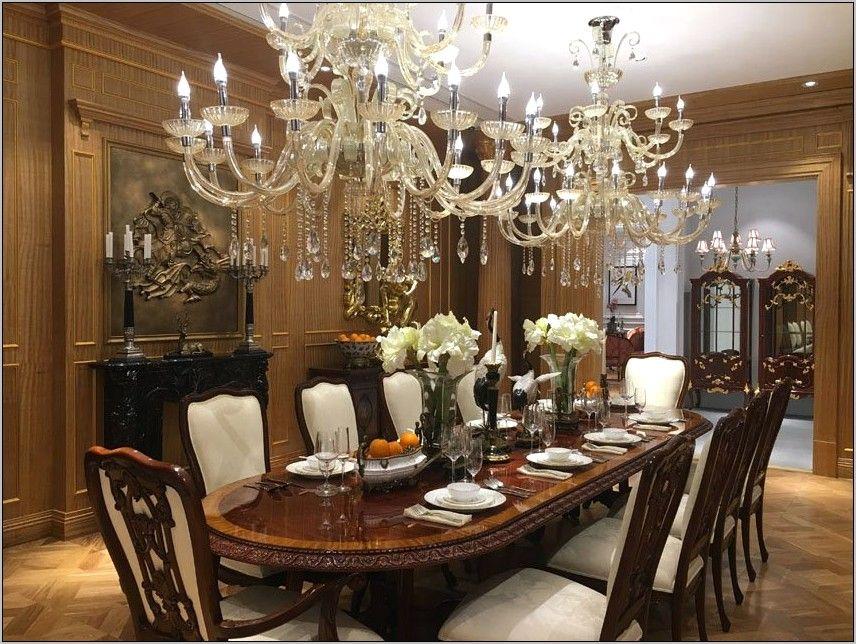 Formal Dining Dining Room Ideas in 2020 | Dining room ...
