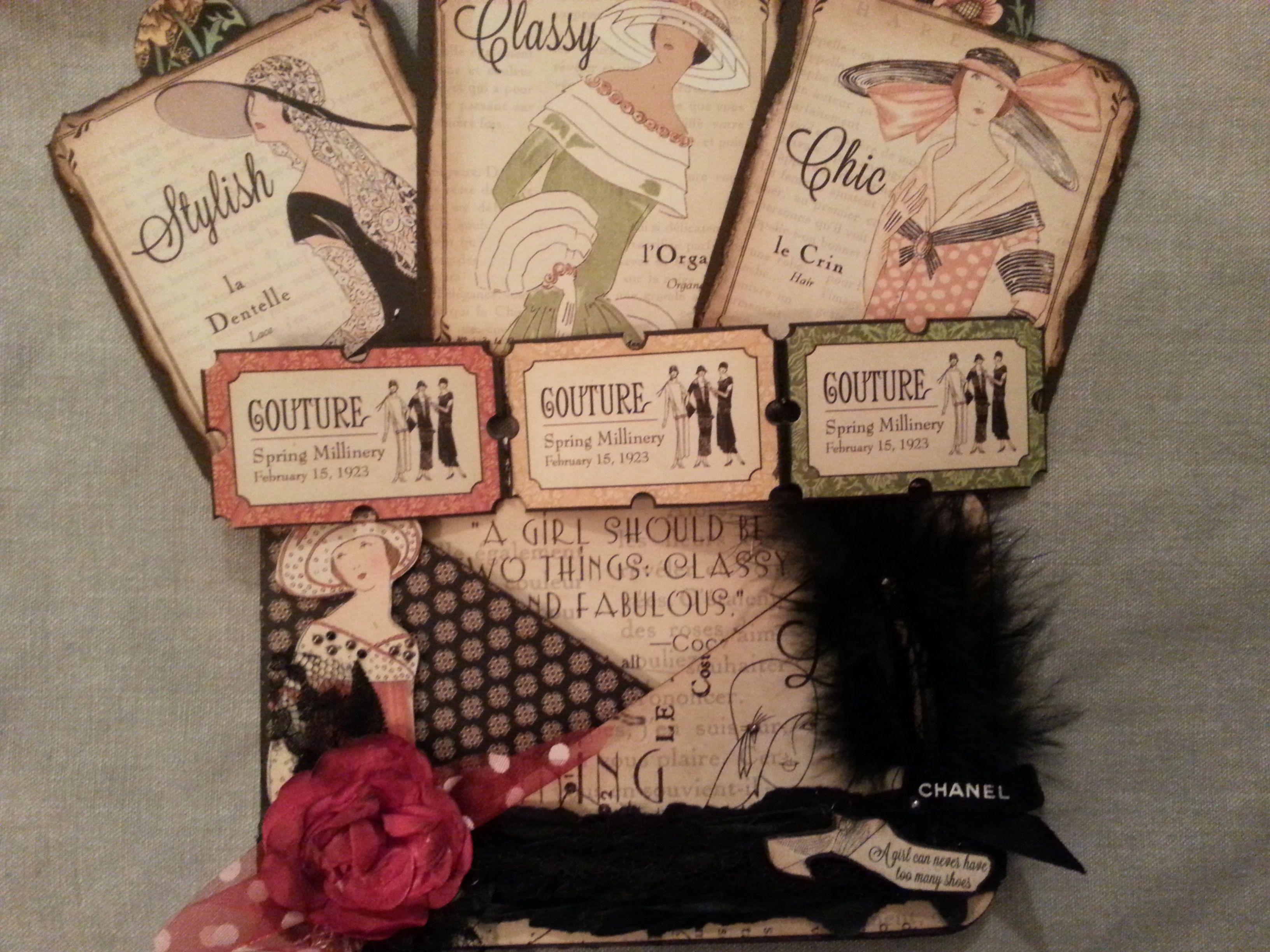 How to scrapbook wedding cards - Shabby Card Wedding Card Scrapbooking Card Diy Umschlag Und Karte Zum Geburtstag