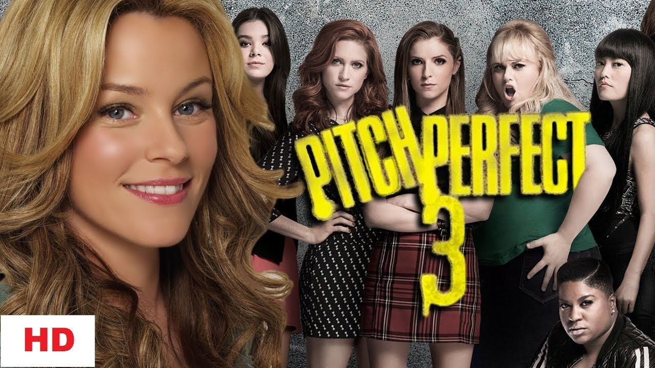Pitch Perfect 3 Official Trailer Hd Evergreen
