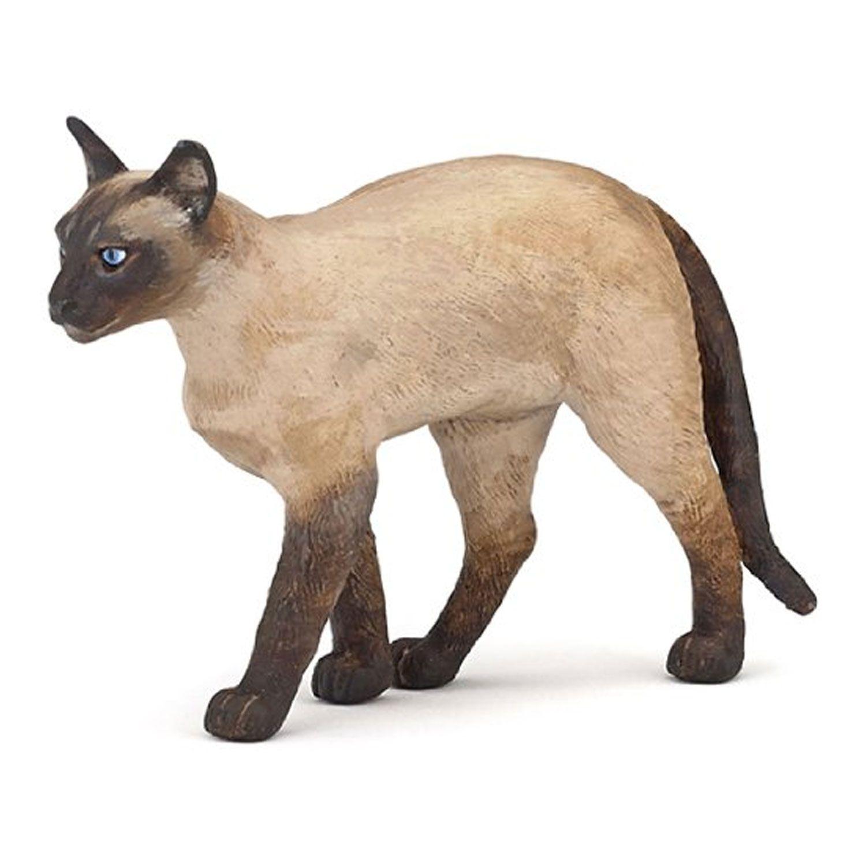 Schleich 13836 chat jeu personnage animaux domestiques Farm World