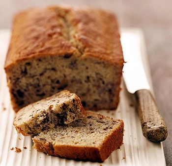 Banana Nut Bread Photo Healthy Kid Friendly Grab And Go Breakfasts Recipe Epicurious Com Oatmeal Banana Bread Recipes Banana Bread Recipes