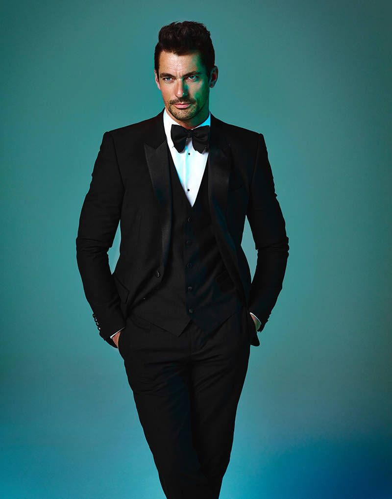 Fashion :: Mike Ruiz Photography | David gandy, David ...