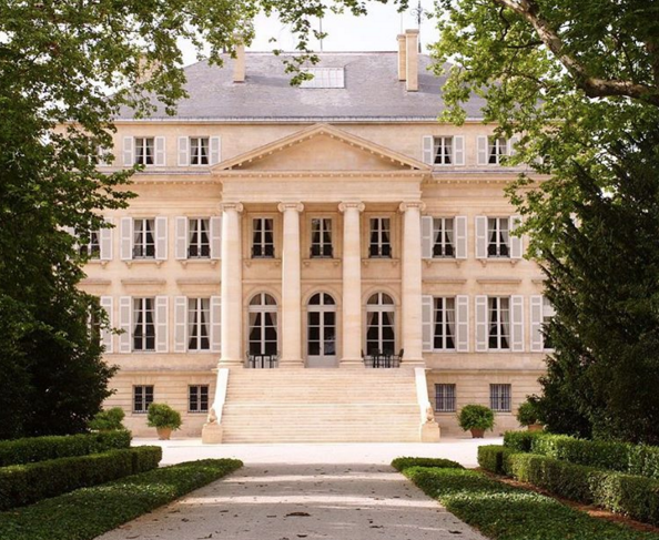 We'd love to be sipping wine at Chateaux Margaux right now. Which vineyards are on your bucket list? @gettipsi