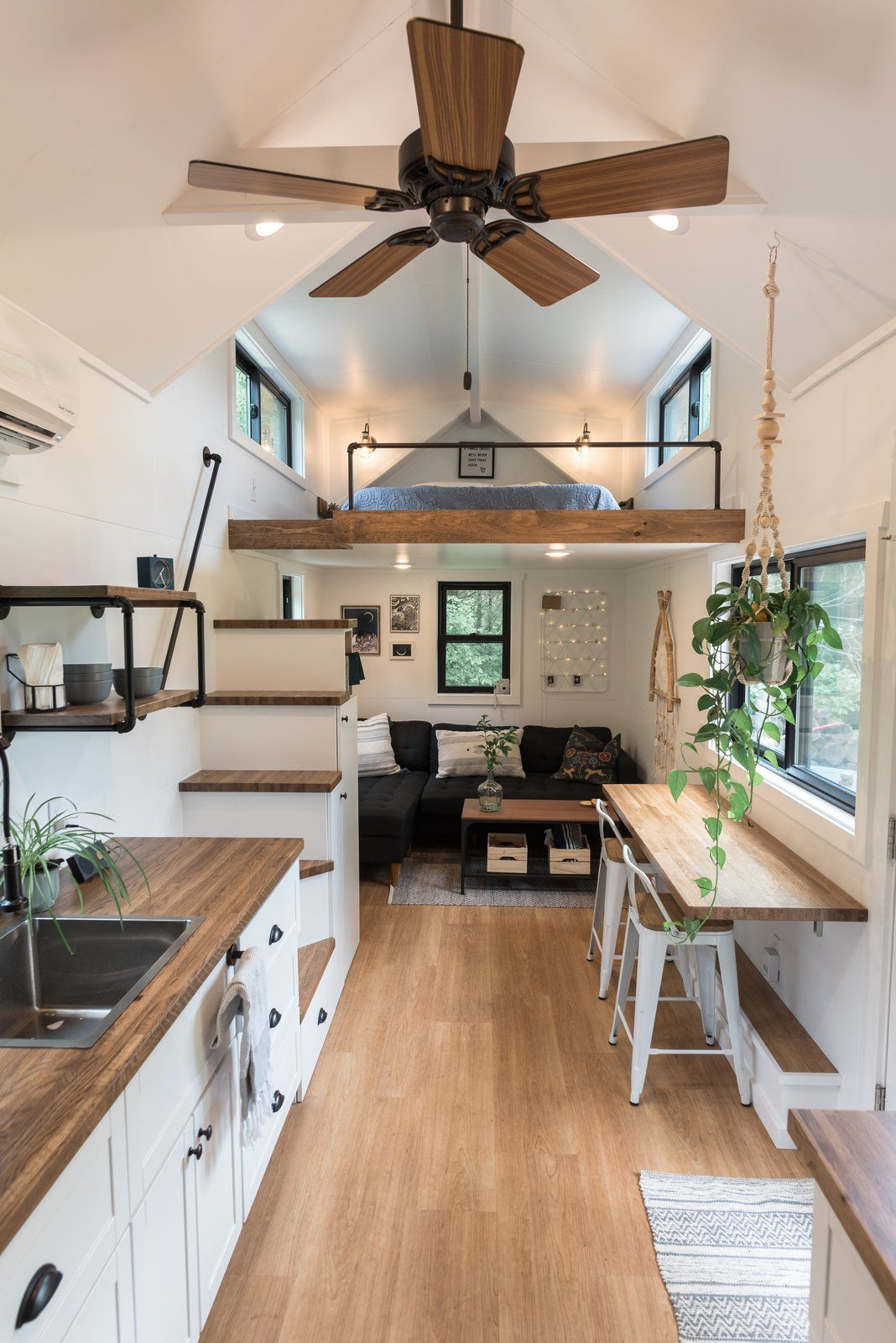 This Magical Dwelling Can Make Your Tiny House Dreams Come True