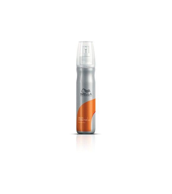WELLA STYLING CREATE CHARACTER 150 ML  Es ideal para conseguir estilos rizados naturales, de aspecto fresco y brillante.
