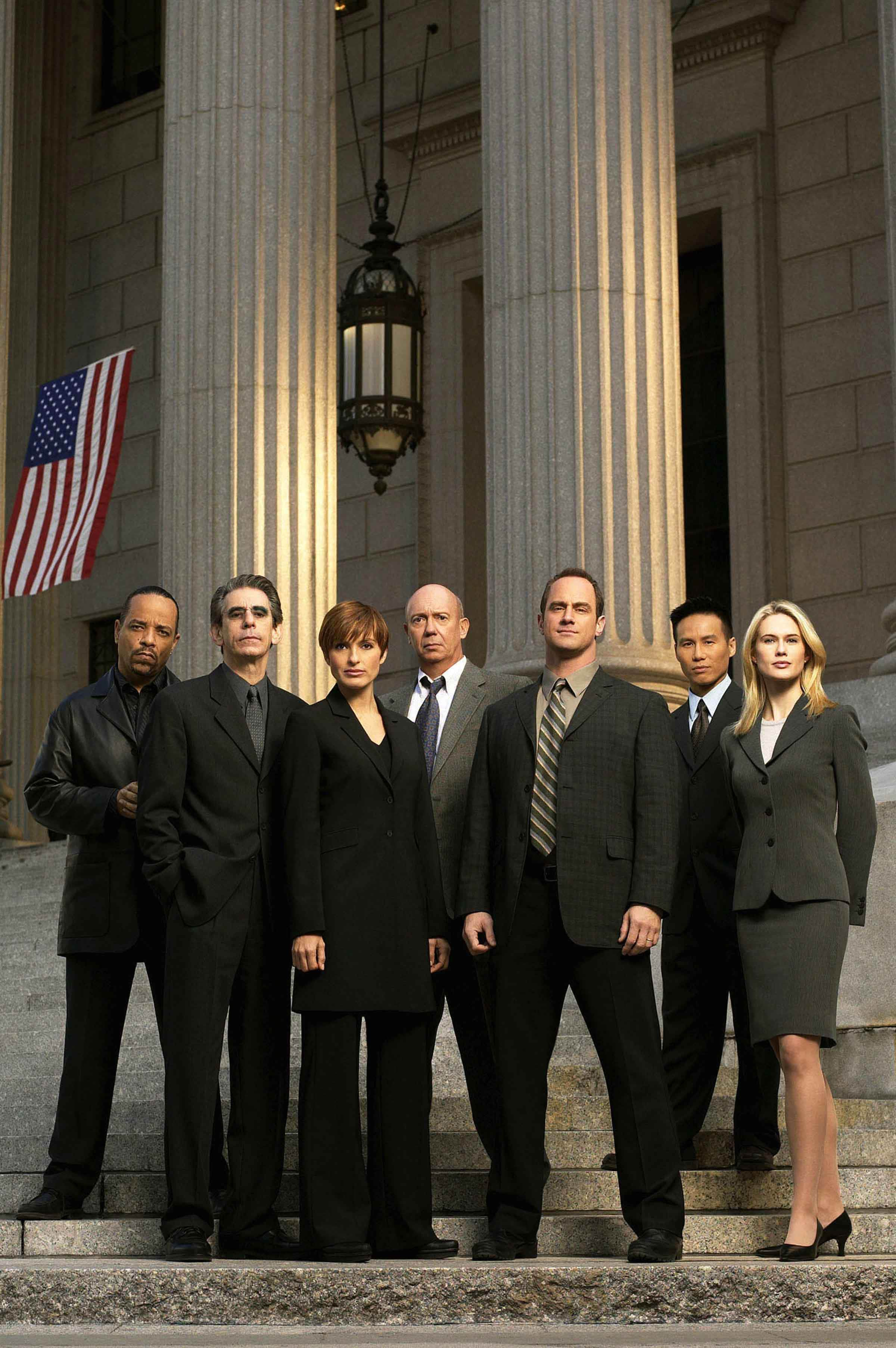 Law & Order: SVU - Promo | Law & Order: SVU | Pinterest