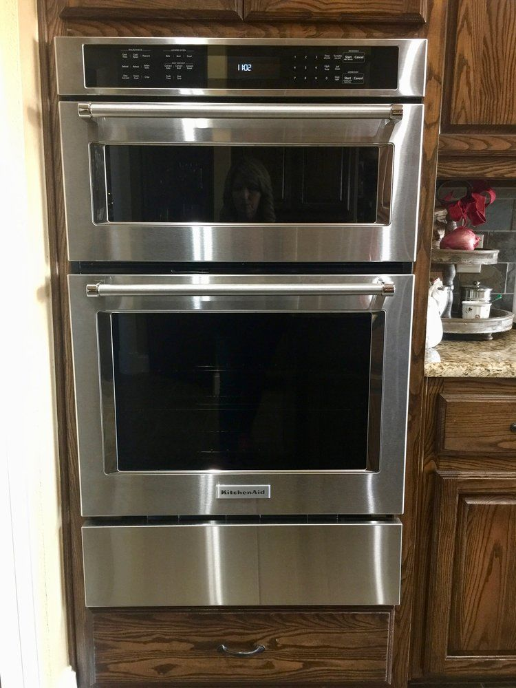 Wall Oven Filler Strips Photos Trimkits Usa Wall Oven Kitchen