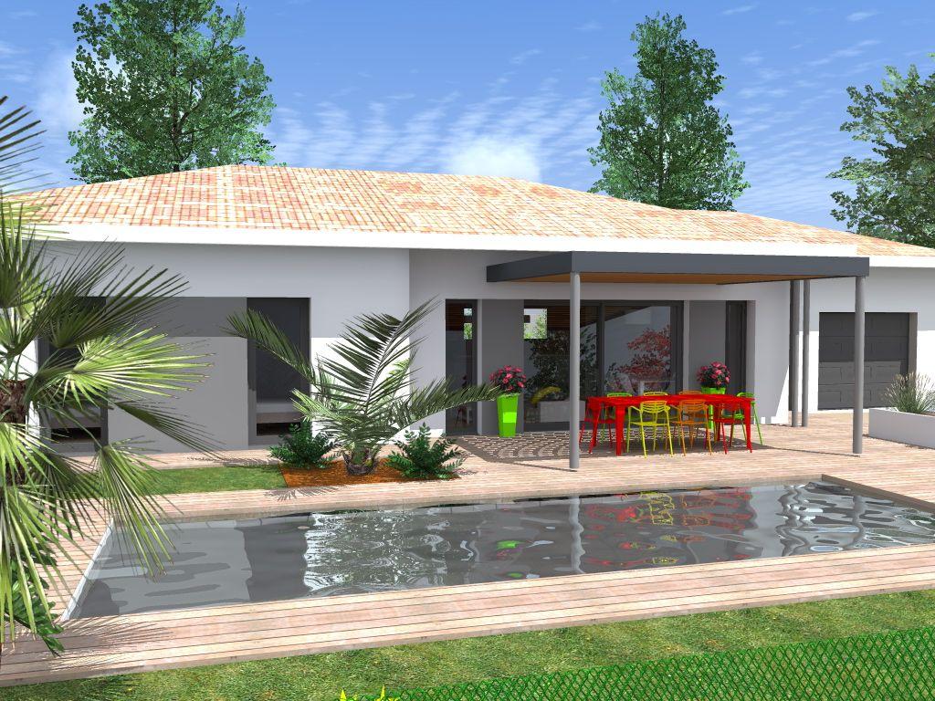 Epingle Par Ali Baig Sur Outdoor Pool Shower En 2020 Plan Maison En U Plan Maison Bois Plan Maison 90m2