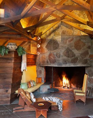 Arnold Friedman Residence Fir Tree House Pecos New Mexico 1948