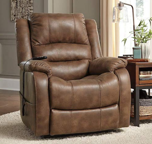 Best Recliners For Back Pain in 2020