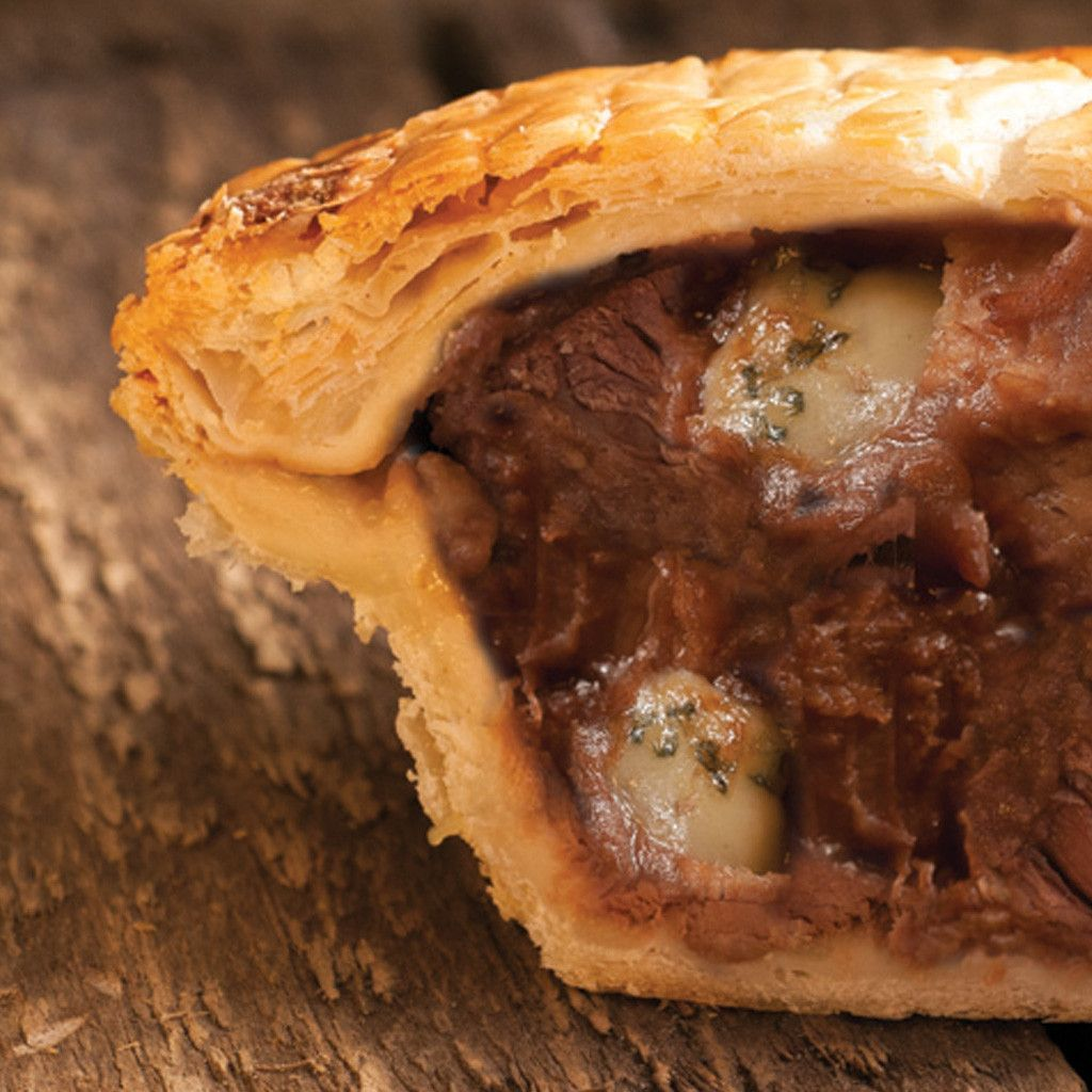 Steak and Stilton Pie 230g (With images) | Food, Ready ...