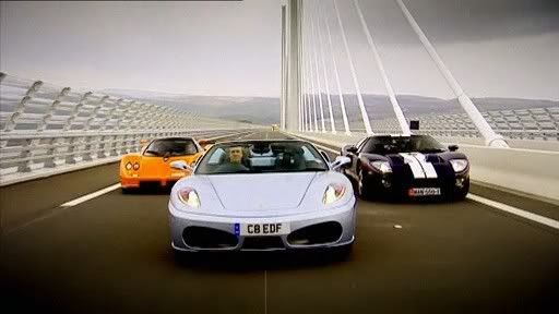 Ford Gt Pagani Zonda And Ferrari F