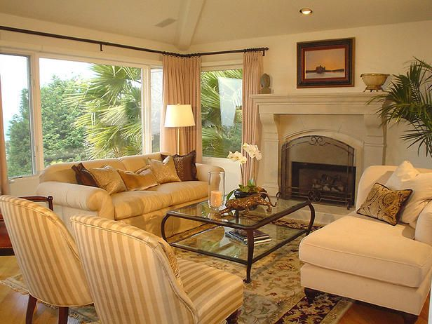 Delicieux Our 40+ Fave Designer Living Rooms