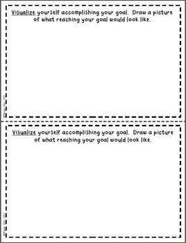 NEW YEARS - SMART GOAL SETTING FLIP BOOK - TeachersPayTeachers.com