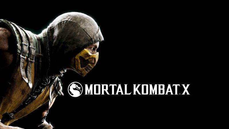 """Mortal Kombat X"" : Finish Him !"