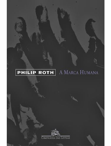 A Marca Humana Philip Roth Livros