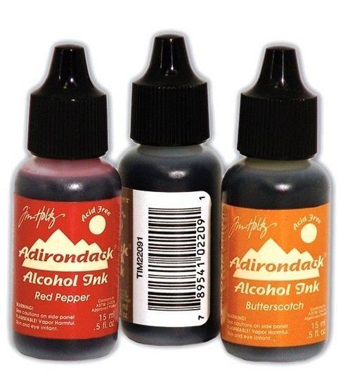 Tim Holtz Adirondack Alcohol Ink