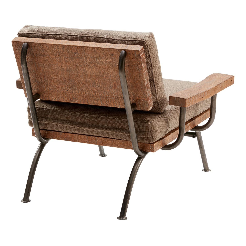 Ink Ivy Renu Lounge Arm Chair Metal Lounge Chairs Chair Metal Chairs