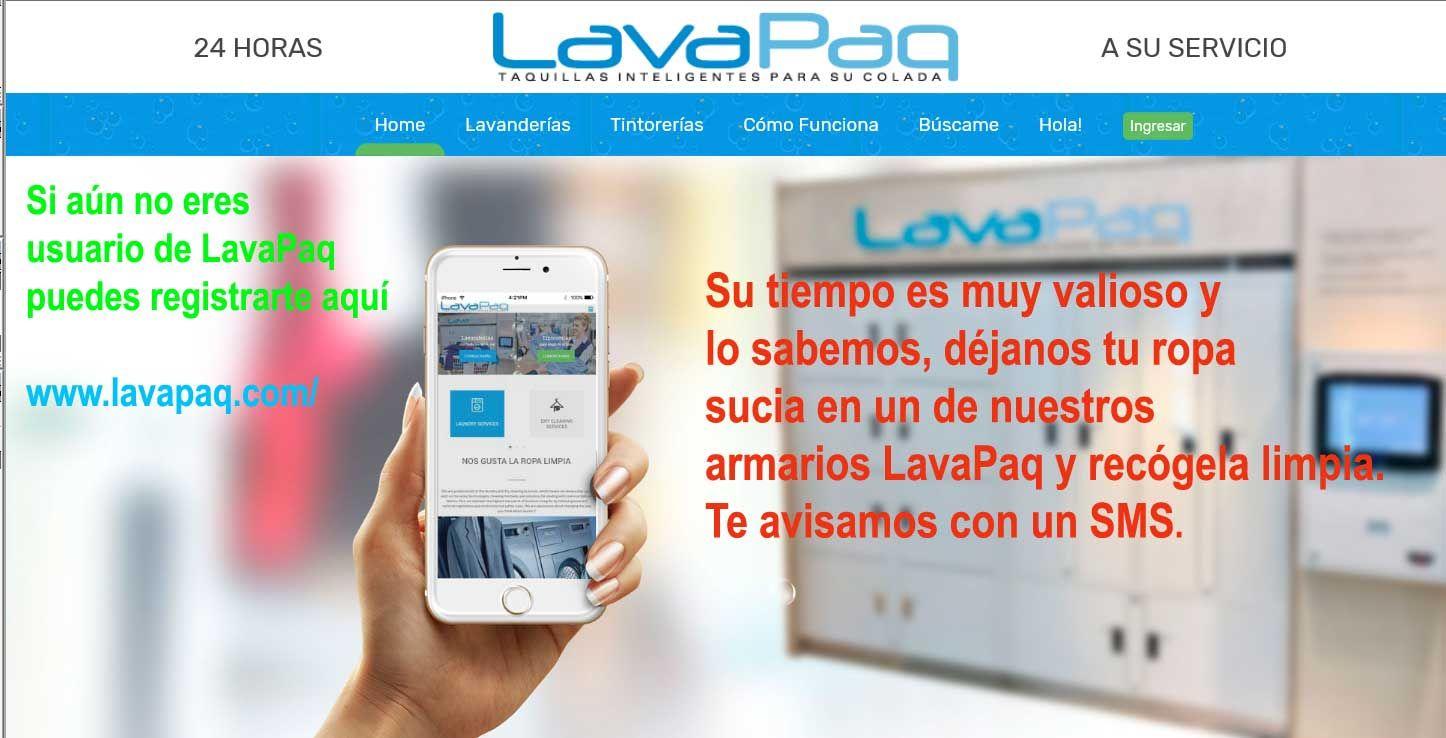 Tan Facil Los Armarios Lavapaq Proporcionan Una Solucion
