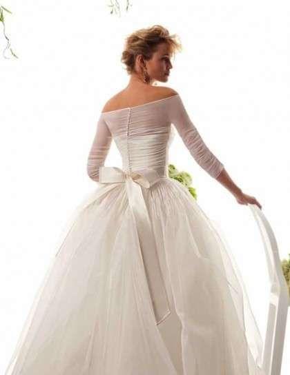 8fc6baba3ba9 Abiti da sposa Le Spose di Giò collezione 2015 (Foto)