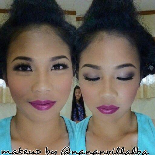 Client I Mutya ng Banisilan #4 Makeup I @nananvillalba Hair I @geordelf Special Thanks To I @charlievillalba   #mutyangbanisilan2015 #beautypageant #makeup #makeupartist #makeupartistmanila #makeupartistphilippines #muaph #makeupgeek #maccosmeticsph #kryolanph #lagirlph #vov #suesh #beauty #pageantmakeup #makeupbynananvillalba #nananvillalba #hourglassph #bysphilippines #makeupartistmakati