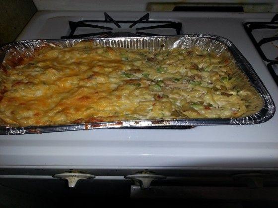 best ever tuna noodle casserole recipe - food | recipe