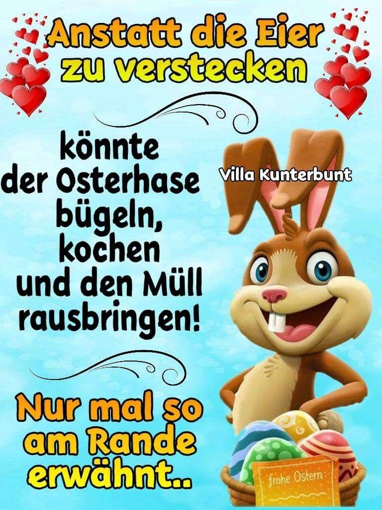 Pin Von Ginette Vagnarelli Auf Allerlei Easter Happy Easter Und Humor