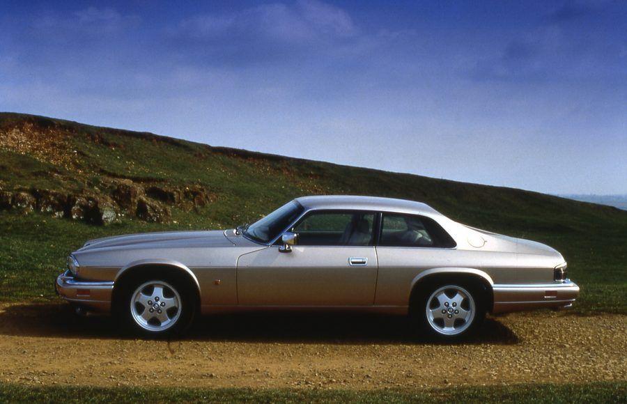 Jaguar Xjs 19751996 I Owned A Gold Metallic Xjs Beautiful Rims