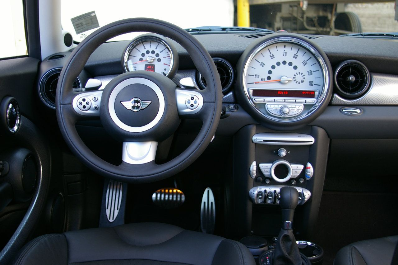 One Of My Favorite Sights To See Bmw Interiormini