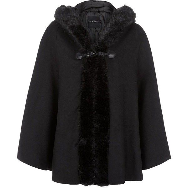 Womens Cape New Look Fast Delivery Online Cheap Sale Inexpensive 2018 New Online SWJpyq