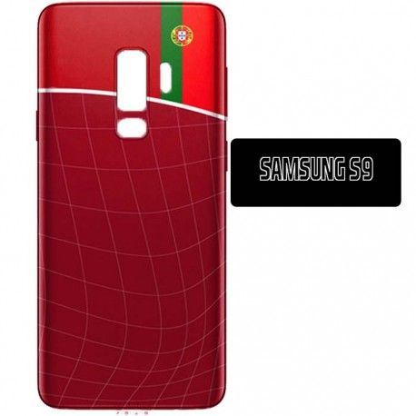 coque portugal samsung s9
