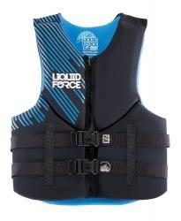 Liquid Force Hinge CGA Classic Wakeboard Vest black/blue