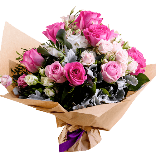 Lovely Precious Flower Bouquet for you (с изображениями
